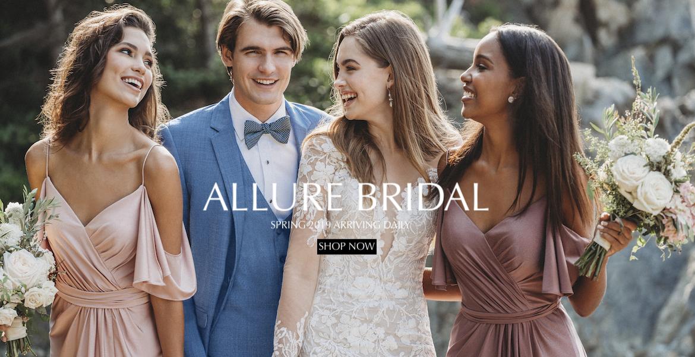 Bridal Dress Tampa